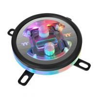 Водоблок ThermalTake Pacific W7 RGB CPU Water Block (CL-W279-CU00SW-A)