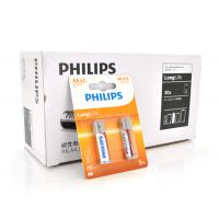 Батарейка PHILIPS AA Super Heavy Duty 1.5V R6 2pcs/card (R6L2BT/93)