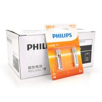 Батарейка PHILIPS AAA Super Heavy Duty 1.5V R03 2pcs/card (R03L2BT/93)
