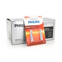 Батарейка PHILIPS AAA Alkaline 1.5V LR03, 2pcs/card (LR03P2BT/93)