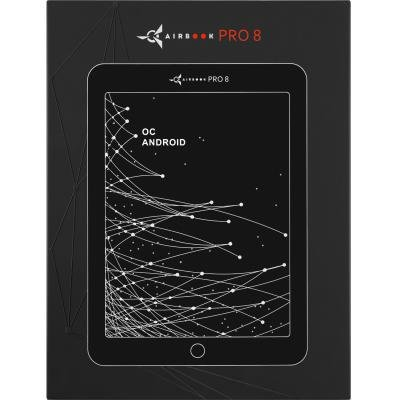 ONYX BOOX Chronos — Большая и функциональная читалка