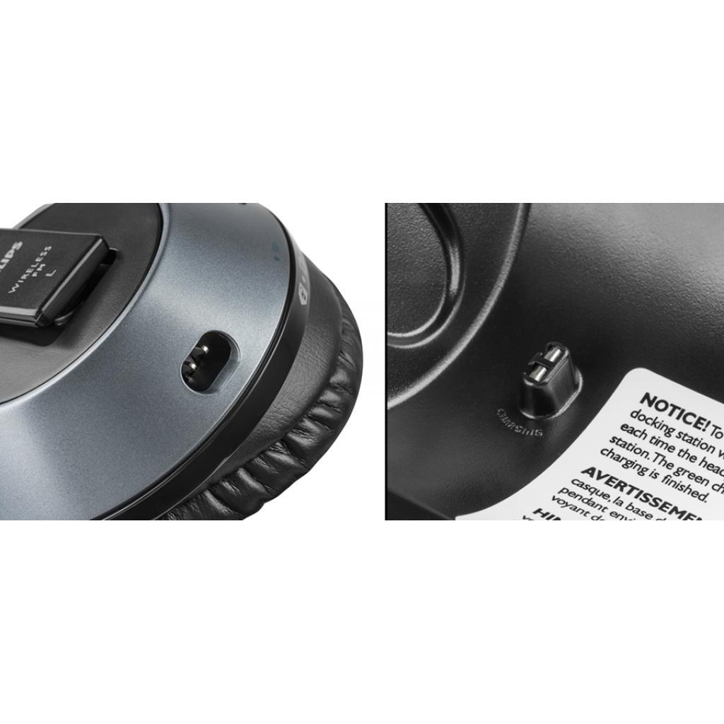💻 Наушники PHILIPS SHC8535 Wireless (SHC8535 10) купить в киеве ... 90aaf9f37462