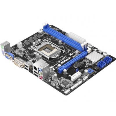 ASRock FM2A55M-DGS R2.0 XFast LAN Mac