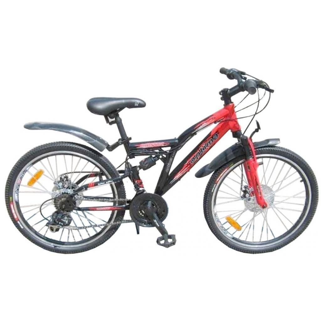 Велосипед Optimabikes 24