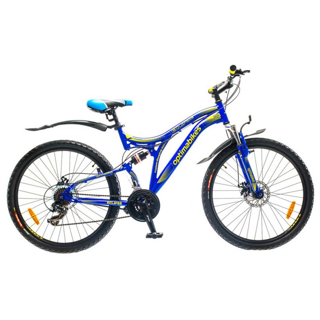 Велосипед Optimabikes 26