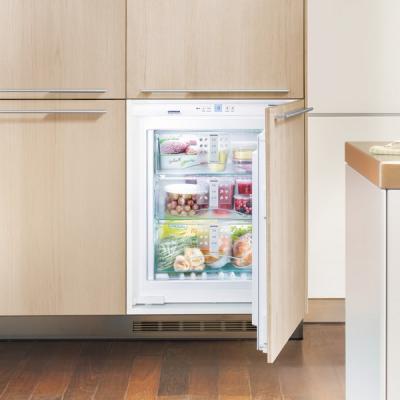 Морозильник без электричества