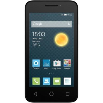 Как сделать скриншот на телефоне алкатель one touch pixi 4