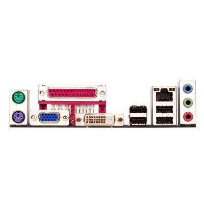 Gigabyte GA-H61M-S2P Easy Tune6 Mac