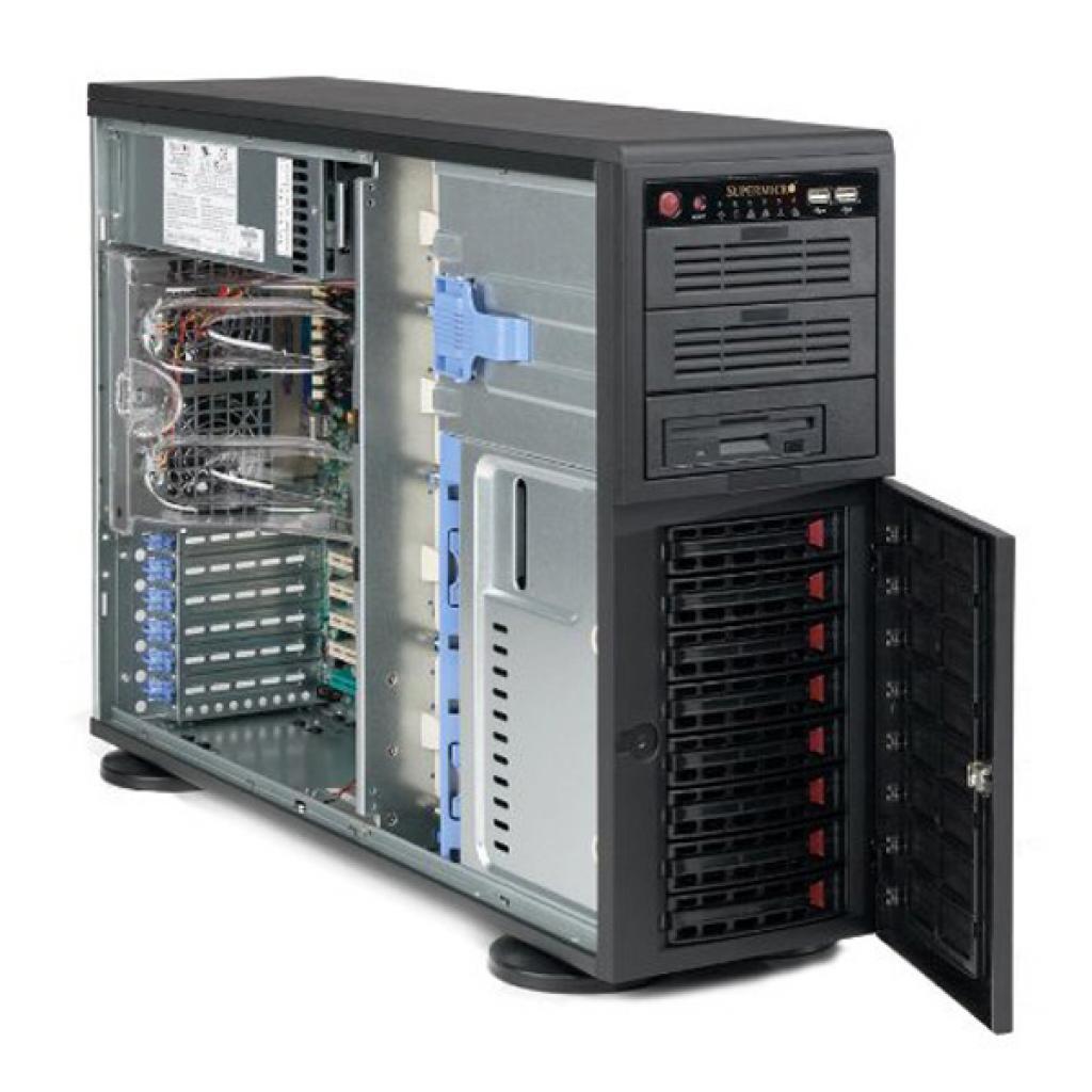 Для сервера корпус 124
