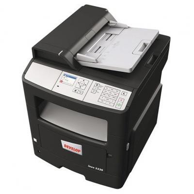 Multifuncional fax escaner fotocopiadora 92