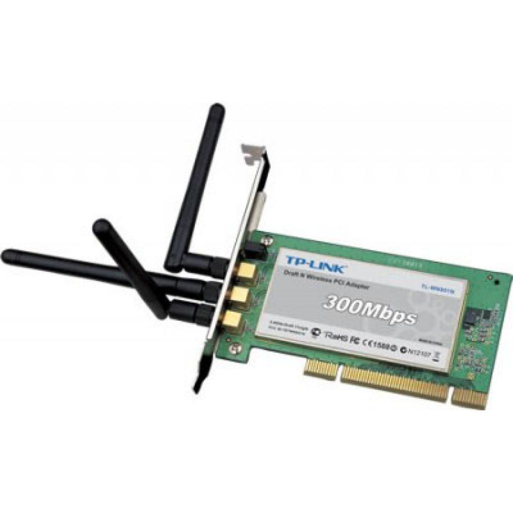 💻 Сетевая карта Wi-Fi TP-Link TL-WN951N купить в киеве