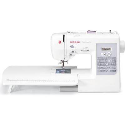 швейная машинка singer 9217 инструкция